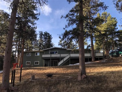 28301 Meadow Rue Road, Evergreen, CO 80439 - #: 2378826