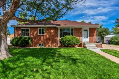 2188 S Xavier Street, Denver, CO 80219 - MLS#: 2379284