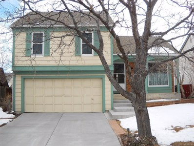 11418 W 103rd Drive, Westminster, CO 80021 - #: 2382502