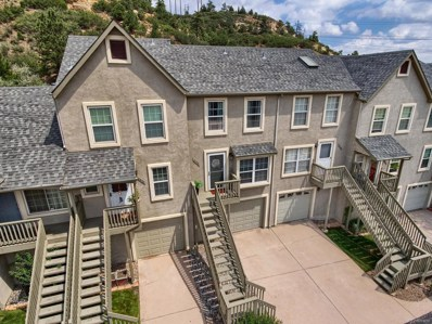 2458 Blazek Loop, Colorado Springs, CO 80918 - MLS#: 2383300