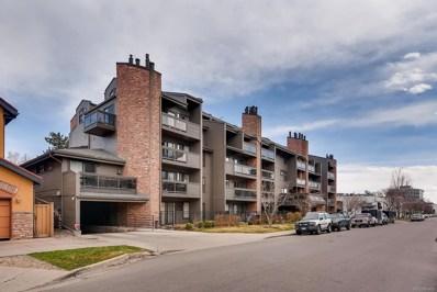 350 Detroit Street UNIT 412, Denver, CO 80206 - #: 2383411