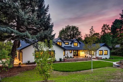 1250 Crestridge Drive, Greenwood Village, CO 80121 - #: 2383946
