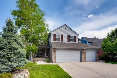 7680 S Jasmine Way, Centennial, CO 80112 - MLS#: 2384933