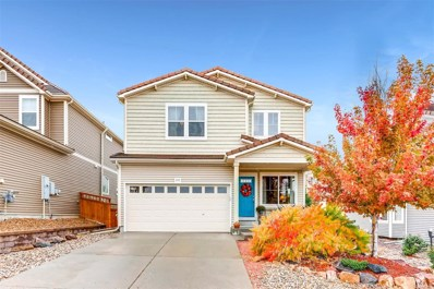 2155 Candleglow Street, Castle Rock, CO 80109 - #: 2385314