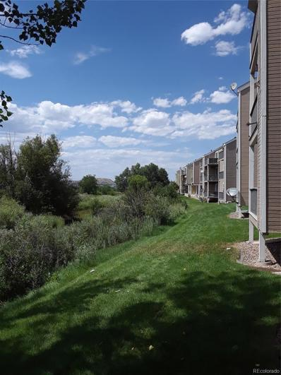 1225 Gilbert Street UNIT D-303, Castle Rock, CO 80104 - #: 2385517