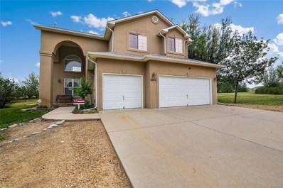 6745 Owl Lake Drive, Firestone, CO 80504 - MLS#: 2385851