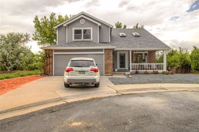 9012 W Wisconsin Avenue, Lakewood, CO 80232 - #: 2388597
