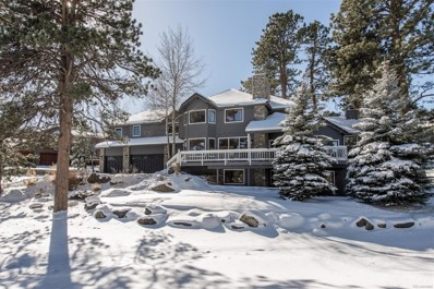 2050 Island Lane, Evergreen, CO 80439 - #: 2389029