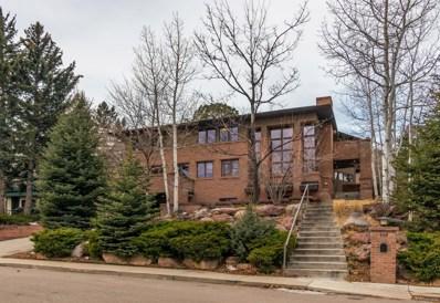 999 8th Street, Boulder, CO 80302 - MLS#: 2391590