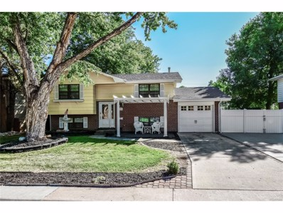 2116 S Balsam Court, Lakewood, CO 80227 - MLS#: 2391715