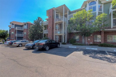 2430 W 82nd Place UNIT 1A, Westminster, CO 80031 - #: 2392025