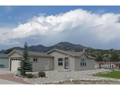 27665 County Road 313 UNIT 2, Buena Vista, CO 81211 - MLS#: 2392123