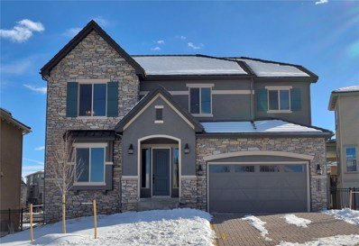 6938 E Lake Drive, Centennial, CO 80111 - #: 2392371
