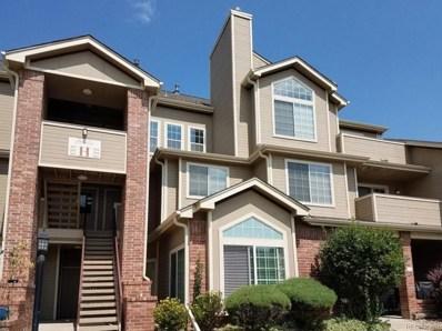 4760 S Wadsworth Boulevard UNIT H204, Denver, CO 80123 - MLS#: 2392434