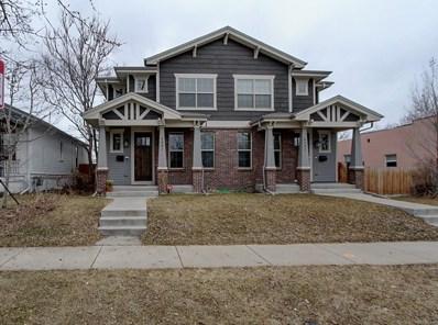 4421 Quitman Street, Denver, CO 80212 - MLS#: 2393132