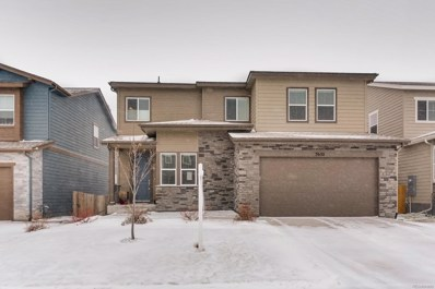 3652 Ghost Dance Drive, Castle Rock, CO 80108 - MLS#: 2393545