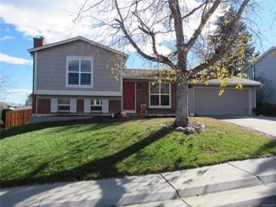 4460 S Zinnia Street, Morrison, CO 80465 - MLS#: 2393854