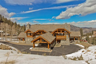 140 Outpost Lane, Evergreen, CO 80439 - #: 2394824