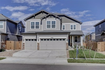 16245 E 101st Avenue, Commerce City, CO 80022 - MLS#: 2395166