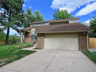 15495 E Monmouth Place, Aurora, CO 80015 - #: 2395275