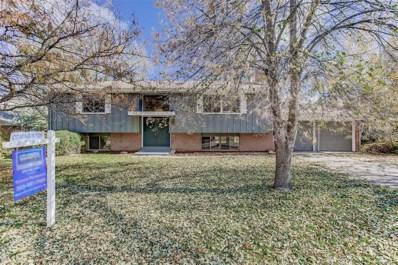 3320 S Wabash Court, Denver, CO 80231 - #: 2397096