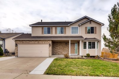 5338 S Netherland Way, Centennial, CO 80015 - MLS#: 2397887