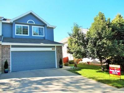 610 W 114th Place, Northglenn, CO 80234 - MLS#: 2398015
