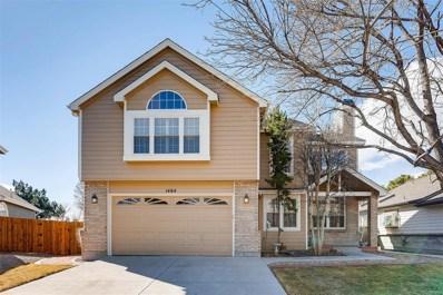 1464 E 130th Drive, Thornton, CO 80241 - MLS#: 2398039