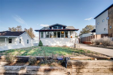 5144 Perry Street, Denver, CO 80212 - #: 2399416