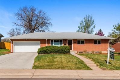 3441 S Ivy Way, Denver, CO 80222 - MLS#: 2401854