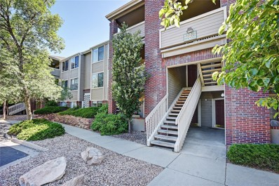 33 S Boulder Circle UNIT 115, Boulder, CO 80303 - MLS#: 2402092