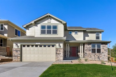 391 Sage Grouse Circle, Castle Rock, CO 80109 - MLS#: 2403109