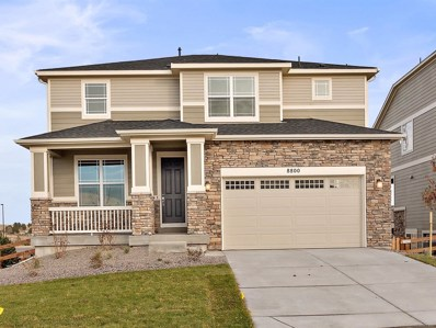 8800 S Duquesne Court, Aurora, CO 80016 - MLS#: 2403283