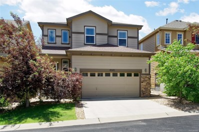 4848 S Picadilly Court, Aurora, CO 80015 - #: 2403373