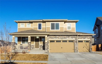 11754 Kalispell Street, Commerce City, CO 80022 - #: 2404794