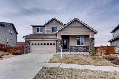 5424 S Granby Way, Aurora, CO 80015 - #: 2405928