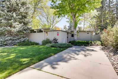 1426 S Elm Street, Denver, CO 80222 - #: 2406686