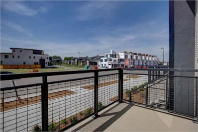 6779 E Lowry Boulevard UNIT 7, Denver, CO 80230 - MLS#: 2406852