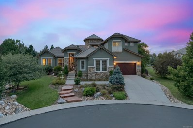 5769 Daniels Gate Place, Castle Pines, CO 80108 - #: 2406923