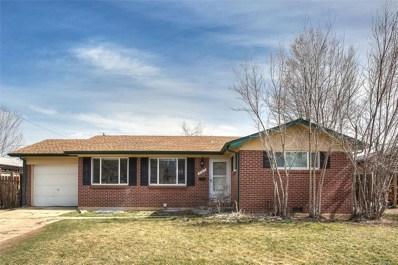3765 Moorhead Avenue, Boulder, CO 80305 - MLS#: 2407200