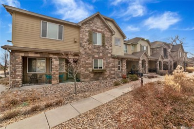 15233 W 65th Avenue UNIT D, Arvada, CO 80007 - #: 2408136