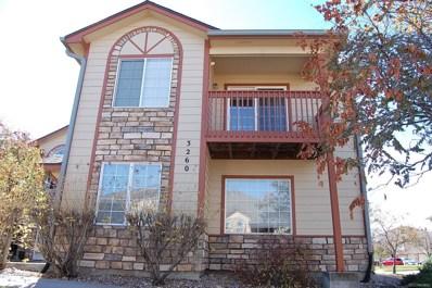 3260 E 103rd Place UNIT 907, Thornton, CO 80229 - #: 2408364