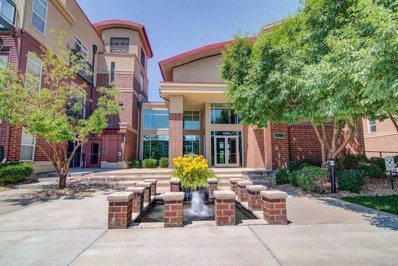 10184 Park Meadows Drive UNIT 1401, Lone Tree, CO 80124 - MLS#: 2409399