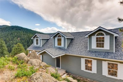 11742 S Maxwell Hill Road, Littleton, CO 80127 - MLS#: 2409426