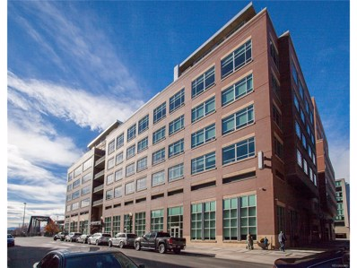 1411 Wynkoop Street UNIT 905, Denver, CO 80202 - MLS#: 2409460