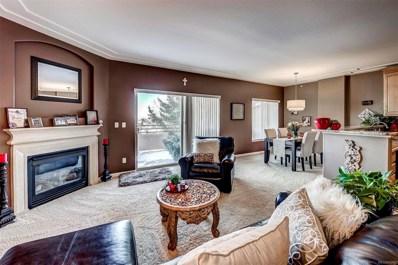 13351 W Alameda Parkway UNIT 104, Lakewood, CO 80228 - MLS#: 2410149