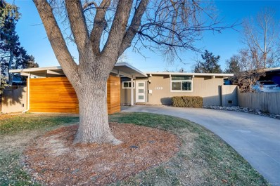 1488 S Fairfax Street, Denver, CO 80222 - #: 2410269