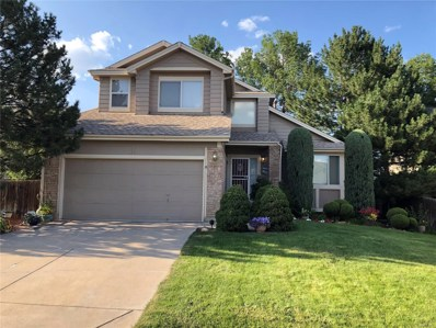 12207 W Berry Avenue, Littleton, CO 80127 - MLS#: 2410771
