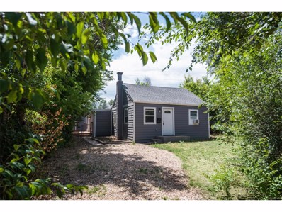3912 W Kentucky Avenue, Denver, CO 80219 - MLS#: 2411597