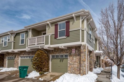 12831 Mayfair Way UNIT A, Englewood, CO 80112 - #: 2411729